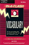 Sat Vocabulary in a Flash