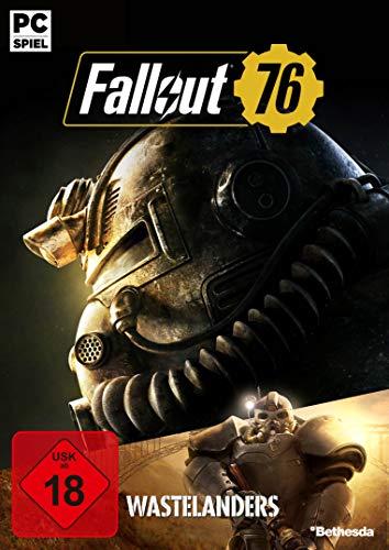 Fallout 76 (inkl. Wastelanders) - [PC]