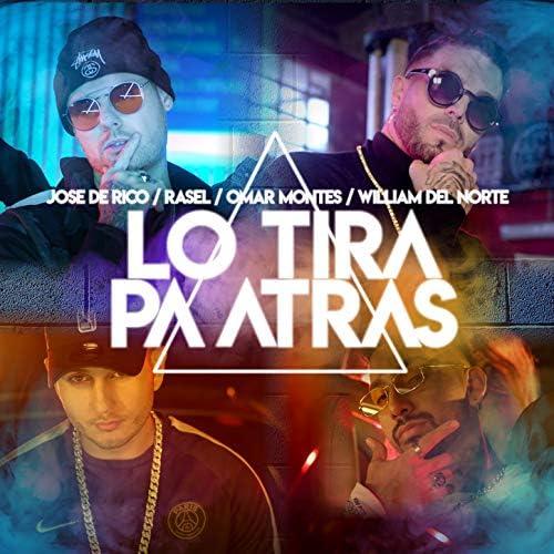 José de Rico & Omar Montes feat. William Del Norte & Rasel