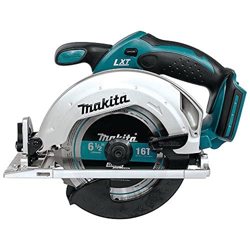 Makita DSS611Z LXT Body Only Cordless 18 V Circular Saw