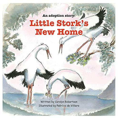 An adoption story: Little Stork's New H