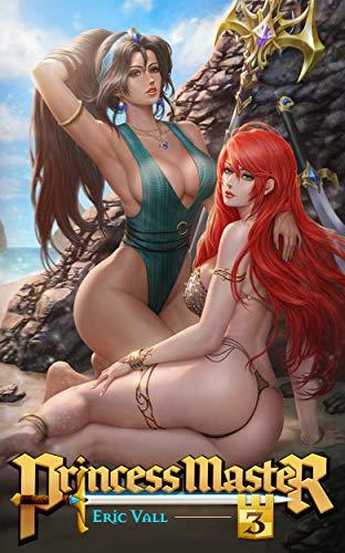 Princess Master 3
