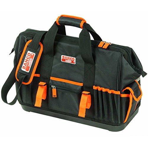 Bahco 4750FB2-19A IR4750FB2-19A Geschlossene Werkzeugtasche 19'