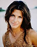 Sandra Bullock Poster on Silk/Silk Prints/Wallpaper/Wall