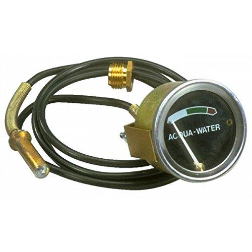 Temperaturanzeige Wasser a Kapillare L = 1670mm für Traktor Fiat von AMA