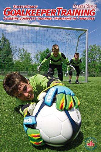 Goalkeeper Training Basics [OV]