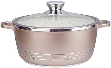 Granite Cooking Pot 40 cm Dessini Made in Italy