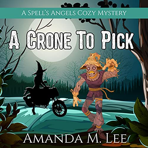 A Crone to Pick cover art