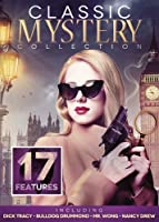 Classic Mystery Collection/ [DVD] [Import]