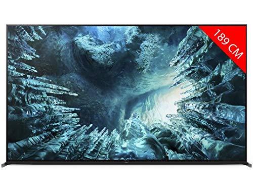 Sony KD75ZH8BAEP Televisor 190,5 cm (75
