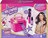 Cool Maker, Hollywood Hair Extension Maker with 6 Bonus Extensions (18 Total) and Accessories, Amazon Exclusive
