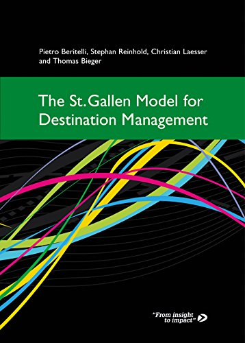 The St.Gallen Model for Destination Management (English Edition)
