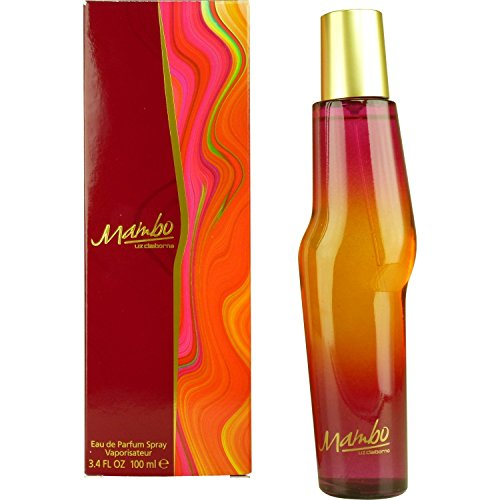 powerful Liz Claiborne Mambo Eau de Parfum Spray – 100 ml