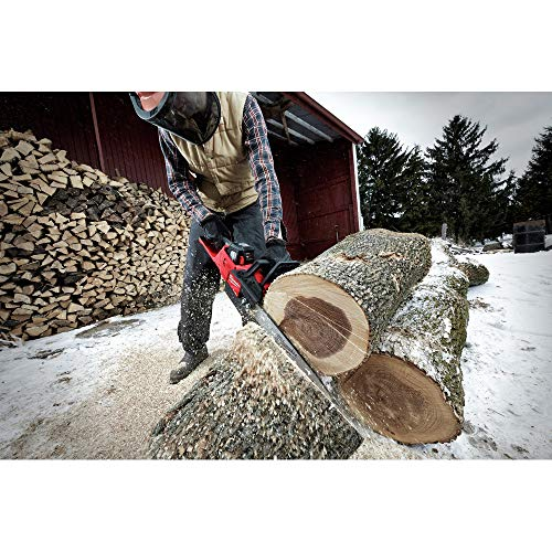 Milwaukee 2727-20 M18 Fuel 16 in. Chainsaw (Tool Only)