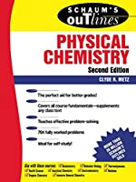 Schaum's Outline of Theory and Problems of Physical Chemistry (Schaum's Outlines)