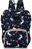 The Baby Co. Diaper Bag Backpack Baby Bag Multifunction Maternity Travel Changing Pack