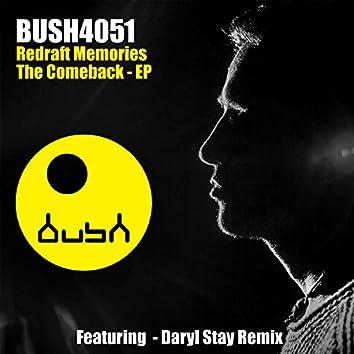 The Comeback - EP