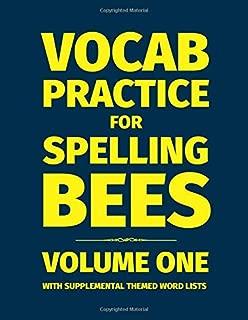 Best times spelling bee Reviews
