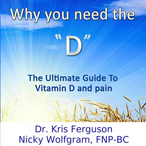Why You Need the D audiobook cover art