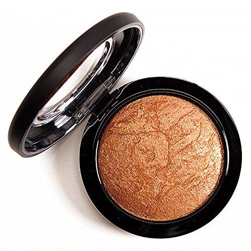 MAC Cosmetics Mineralize Skinfinish GOLD DEPOSIT by M.A.C