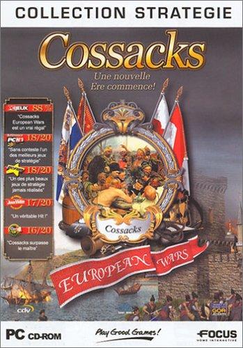 Cossacks European Wars PGG White