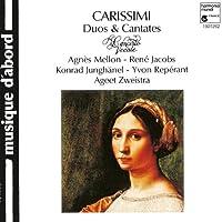 Carissimi;Duos & Cantatas