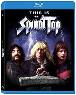 This Is Spinal Tap (MGM/UA/ Blu-ray)