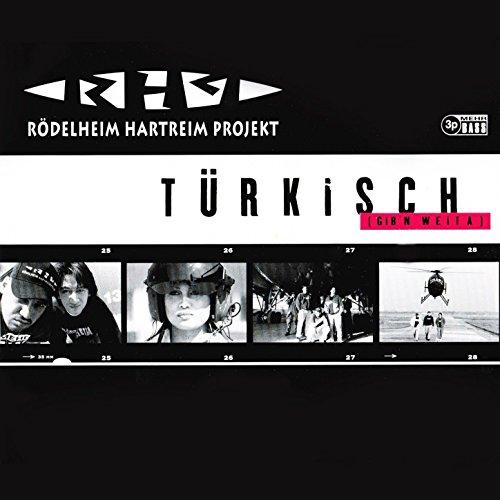 Türkisch (Marcus K. Headbanger Mix)