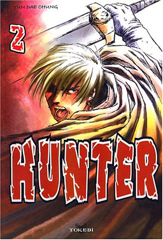 Hunter, tome 2