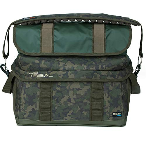 Shimano Trench Gear Compact Carryall