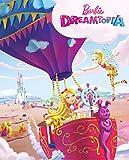 Barbie: Dreamtopia (Barbie) (Big Golden Book) (English Edition)