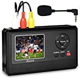 DIGITNOW Video Capture Box with Microphone, VHS to Digital DVD Converter from...