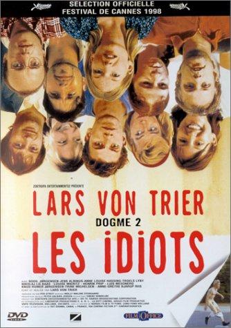 Idioterne