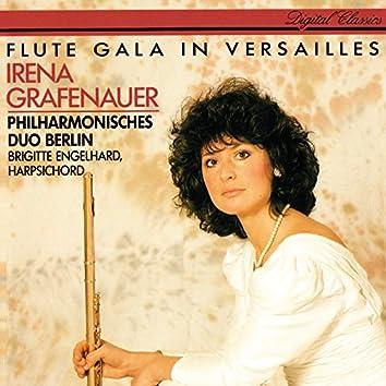 Flute Gala in Versailles