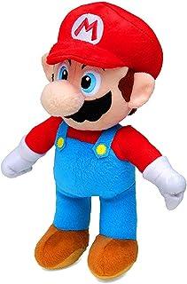 Super Mario (30cm) y Yoshi (27cm) ¡Peluche, Juguetes Suaves