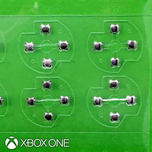 Película Condutora D-pad Botão Direcional Controle Xbox One