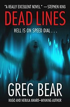 Dead Lines by [Greg Bear]
