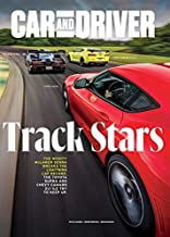auto magazine subscription