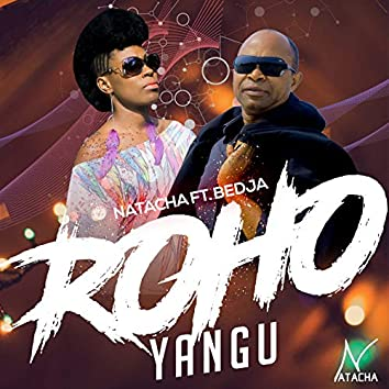 Roho Yangu (feat. Bedja)