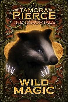 wild magic tamora pierce 2