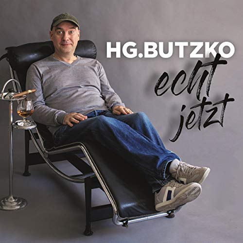 echt jetzt                   By:                                                                                                                                 HG. Butzko                               Narrated by:                                                                                                                                 HG. Butzko                      Length: 1 hr and 56 mins     Not rated yet     Overall 0.0