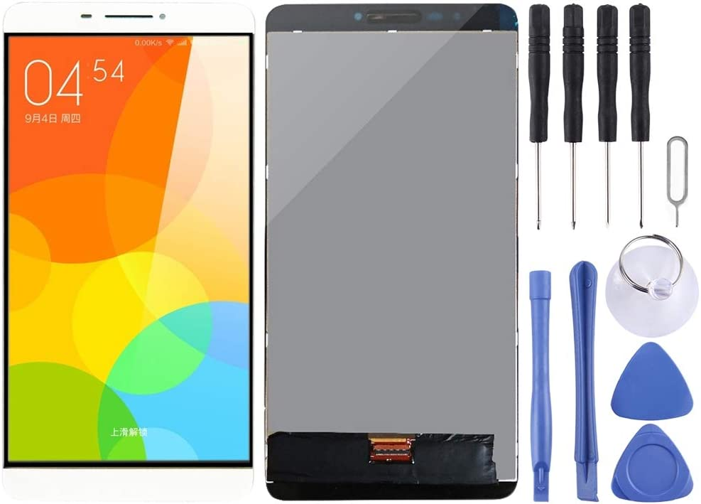 FacoryyGGBC LCD Screen and fo Digitizer Max 100% quality warranty! 68% OFF Full Assembly