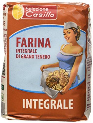 Selezione Casillo Farina di Grano Tenero - 500 gr