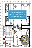 The Art of Pen and Paper Game Design