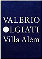 Villa Alem by Valerio Olgiati(2015-01-01)