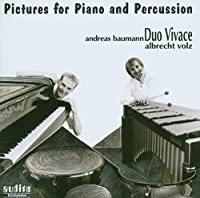 Pictures for Piano and Percuss