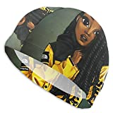 Swim Cap Black Girl Afro Girls Swimming Hat for Adult Unisex Bathing Cap Swimming Pool Big Head Hair for Men Women