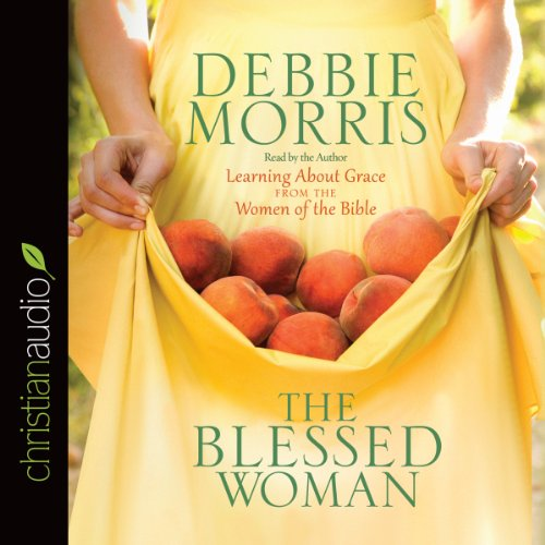 The Blessed Woman audiobook cover art