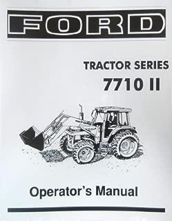ford 7710 ii