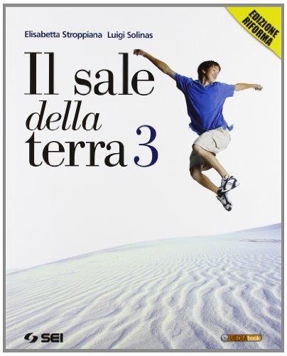 Das Erde Salz für die mittlere Schule Mit Online-Erweiterung: 3
